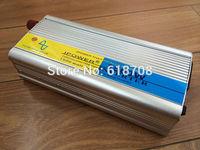 1500W 1500 Watt 1.5KW Pure Sine Wave Power Inverter 24V DC to 220V AC SOFT START