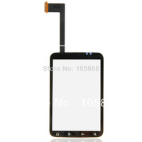 LCD Touch Screen Glass Digitizer fit for HTC Wildfire S G13 A510E B0129 P
