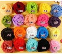 2014 new winter summer women fashion warm soft silk shawl scarf 14 colors available , J304