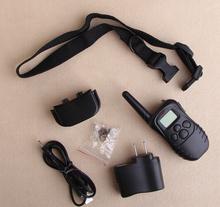 wholesale waterproof dog training collar