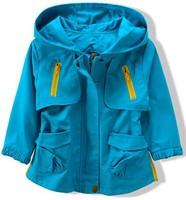 NEW Retail Spring Autumn Baby Coat Girls, kids Jackets, Outerwear & Coats, Children's Coat, kids wind Coat