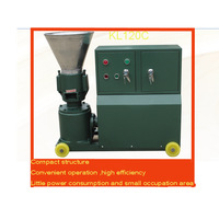 feed pellet machine with high efficiency with CE certification