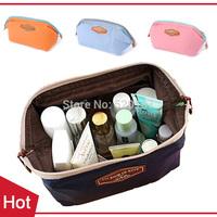 1pcs New 2015 Women Cosmetic Bags Makeup Organizer Handbag Travel Necessaries Storage Bag Beauty Case - BIB40  Wholesale PT41 ST