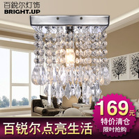 Free Shipping 110-240V High Quality K9 Crystal Ceiling Modern Light For House E14 Led Bulb Is Available From China Factory