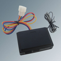 Hot Selling Car Turbo Timer R-907 Only For 12V Vehicles This Product In Stock And Quickly Shipping Within 24 Hours