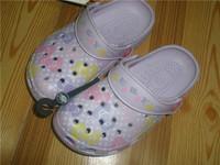 New  2014  Summer  Boy Clogs Children Bedroom Casual Sandals EVA Brand Flip Flop ,Slippers ,Brand Beach Shoes