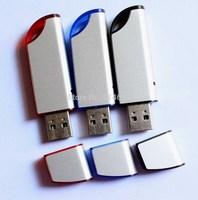 USB2.0 Flash Memory Pendrive 128MB 100PCS color mix Thumb Stick drive