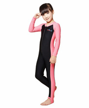 New arrival 2014 children kids Wetsuit bodyboard Windsurfing swimming diving Dress swimwear Snorkeling training wet suit(China (Mainland))