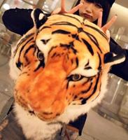 Hot Sale Fashion Steller Backpack Tiger Shoulder Bag Steller's Bag Head Free Shipping