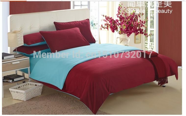 shippingcotton rápido jacquard de cetim da cama set 4pcs linho capa de edredão de luxo Quilt definir cama define conjunto Rei, Rainha, tamanho da folha de cama(China (Mainland))