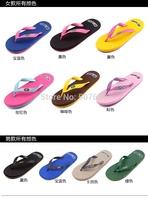 Fashion  Summer Slides Flip Flops Flat Heel Slippers Summer Beach Slippers Monkey Flip-flops For Women Lovers