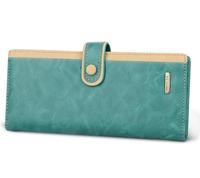 2014 New Version Bestselling Fashion PU Leather Hasp Zipper Long Design Women Wallet Ladies' Purse Bag Handbag WBG0930