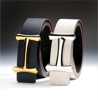Paris of France Designer Items , New 2014 the world's most famous designer belts for men 100% genuine leather belt Men, #D16