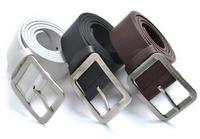 2014 New Fashion Classic Leather Luxury Belt Wen Wild Casual Letter Belt Unique Brand Desige Plaid Belts For Women X 10PCS