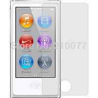 6 x Anti Scratch Screen Protectors for iPod Nano 7G 7 Generation - FREE SHIPPING