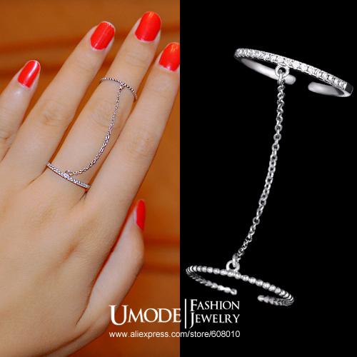 Couple Finger Rings Online Plated Couple Finger Rings