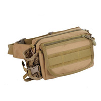 Free shipping outdoor fun & sports multifunction camouflage tactical bag leisure men messenger bags hiking camping shoulder bags