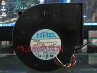 Fan NMB DC 12V 1.34A BG0903-B044-VTL 9733 CPU switch chassis cabinet power supply fan