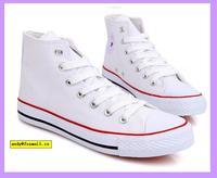 New 2014 snickers men unisex canvas shoes , 35-45 EU size women and men zapatillas deportivas gumshoes , walking shoes sneaker