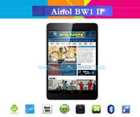 "7.85"" Ainol BW1 II MTK8382 1.2GHz Quad Core 1GB RAM 16GB ROM 3G GPS Dual Sim Bluetooth Android4.2.2 Phone call tablet"