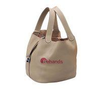 2014 Fashion Handbag Top Grain Genuine Leather Handbags Famous Brand Women Bags Leather Totes BH168+Free Shipping