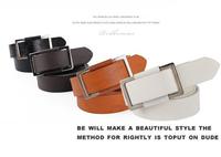 Hot Sell Men Belt Low Price pu Leather Men Belt Strap Famous Designer Belt Men's Buisness belts Free Shipping