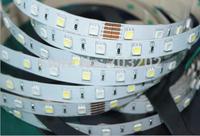 5050 CCT LED Strip Light dual color led strip flexible 60leds/m