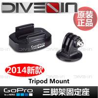 """ Original authentic "" GoPro Hero 2/3/3 + Tripod Mount Tripod Mount"