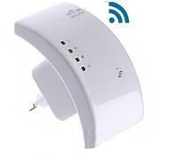 2014 hot sale wifi signal amplifier Wireless AP Router wireless router WIFI wireless repeater free shipping