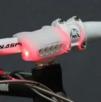 Bicycle light MTB road bike light LED 2209 FREE SHIPPING NEW DESIGN