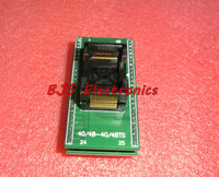 TSOP48 SOP48 DIP48 IC Test Socket / Programmer Adapter / Burn-in Socket