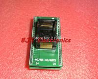 TSOP48 SOP48 DIP48 IC Test Socket / Programmer Adapter / Burn-in Socket