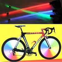 Bicycle light MTB road bike light LED F4 FREE SHIPPING NEW DESIGN