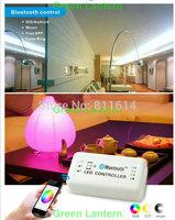 bluetooth led rgb controller smartphone led bluetooth rgb controller