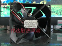 NMB 3610KL-05W-B39 9225 24V 0.11A double ball fan switch CPU chassis cabinet power supply fan