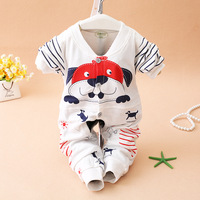 New 2014 Fashion Baby Suit Infant Baby Rompers baby&kids boy and girl clothes100% cotton 3 colors for newborn winter romper baby
