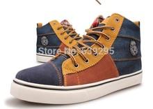 popular jeans shoes men