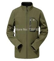 brand CAM .. winter women men sport climbing, Fleece Jackets, windproof rainproof assault clothing 3 color M-3XLSend gifts camel