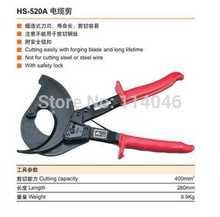 cheap ratchet cable cutter