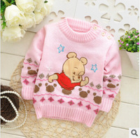 cardigans children baby girls sweaters girls sweater knit cardigan kids outerwear girl winter warm jackets brand kids boy coats