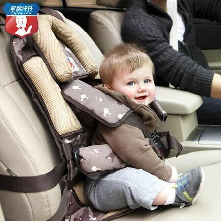 Free shipping&High quality Baby Car Seats/Child safety car seats / child car(China (Mainland))