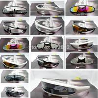 Hot Pop Lot 2Pairs X-Men Movie Props UV400 Glasses Fashion Sport Sunglasses Driver Outdoor Space EyeWear Googles 2014
