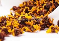 250g herbal for diabetes treatment Kunlun Mountain Snow Daisy Chrysanthemum dried flowers detox tea high blood pressure cure