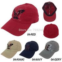 2014 New Arrival Fashion American Brand Eagle Men Women Cotton Baseball Cap Sports Cap High Quality Free Shipping