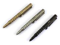 LAIX B8 Tactical Defense Portable Survival Pen Multifunctional Camping Tool Aviation Aluminum 1pc