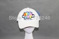 unisex Women Man  KOREAN Design Brand PINK ANT CUTE LOVELY  Baseball cap  Cotton Hat Free shipping