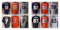 Elite Stitched American Football Jerseys Carolina Football Club #59 Luke Kuechly Jerseys, Size 40-60, Accept Dropping Shipping.
