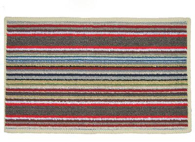 Cheap Cloth Anti Slip floor mat scrawl printing slip-resistant Door mat /carpet mats /rug mat 55X33CM free shipping(China (Mainland))