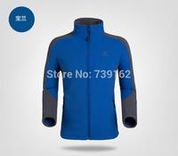 tectop winter women men A + +Quality outdoor fleece warm sweater, Fleece hiking, camping jacket, fleece jackets Send gifts ny126