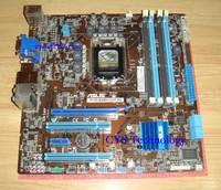 Free Shipping For ASUS desktop motherboard for P7H55-M board chipset H55 Socket 1156,DDR3,super deal!!!